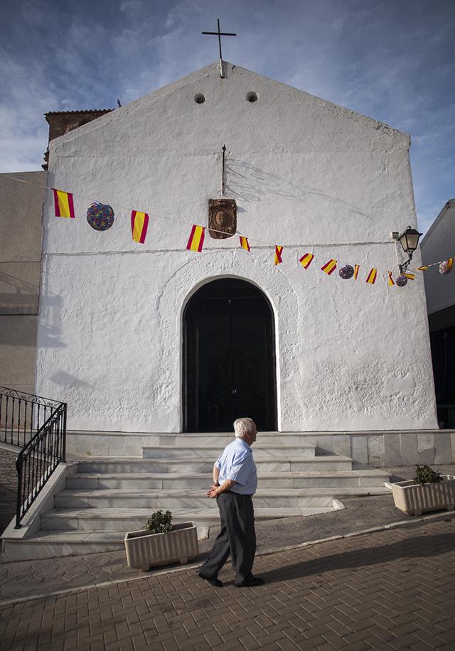 fiestas locales Almería