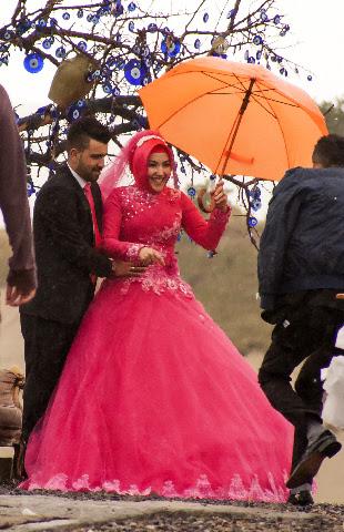 bodas en turquía te cuento de viajes