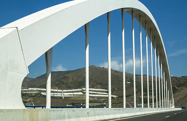 autovía Almería