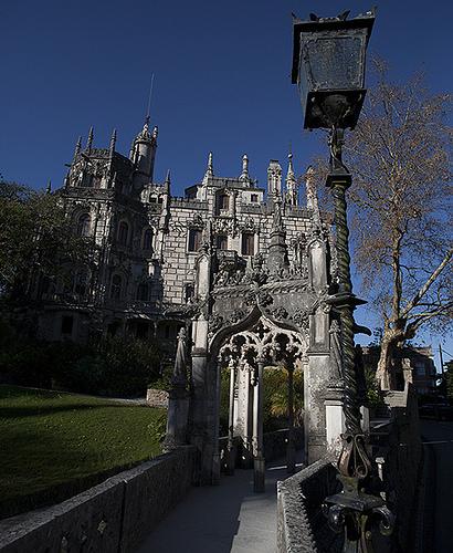Palacio de la Regaleira Sintra
