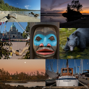 collage canada oeste