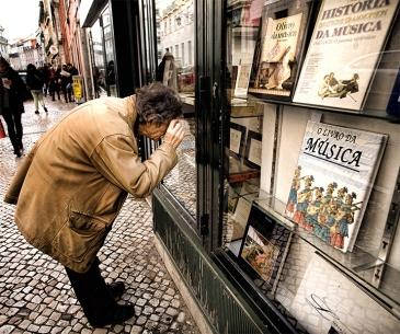 Fin de año en Lisboa