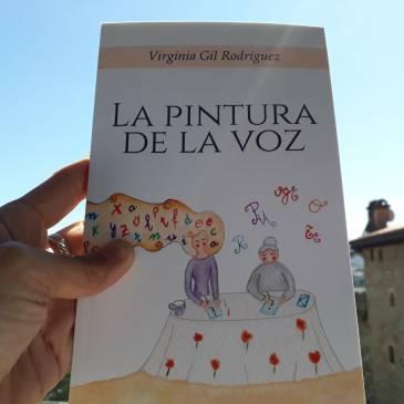 Portada libro La Pintura de la Voz