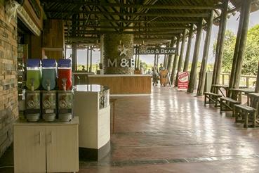 Restaurante Lower Sabie Camp
