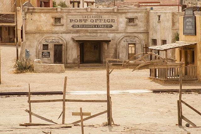 que ver con niños en el desierto de Tabernas Almería