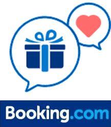 Descuento de 15€ por reservar en Booking.com con este enlace