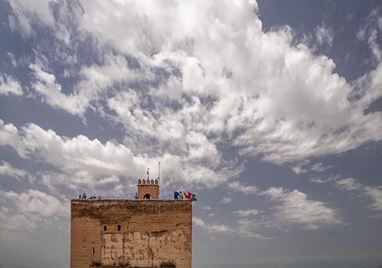torre mayor generalife