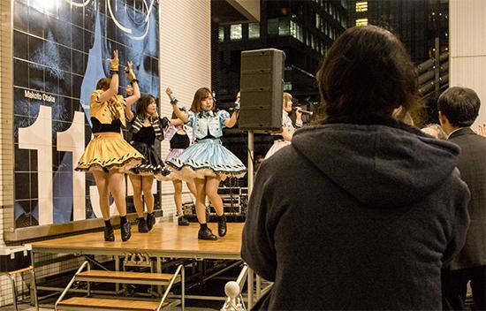Idols Tokio