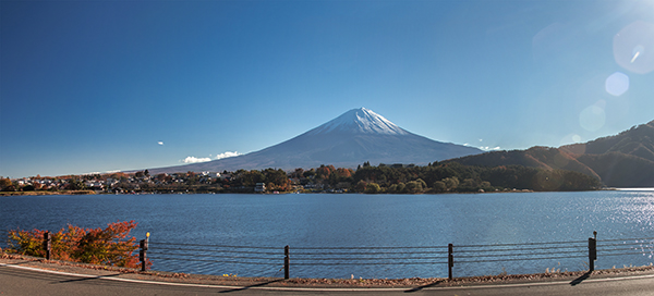 Pan Mount Fuji copia