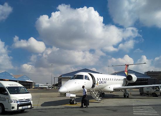 Airlink Sudafrica