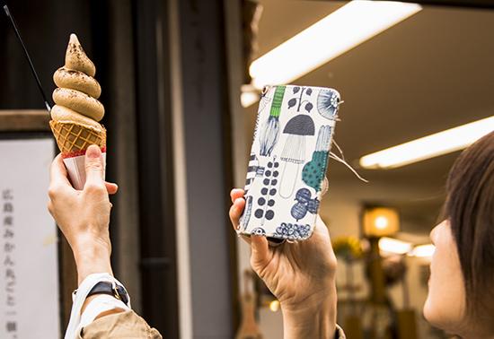 helados en japon deer poop icecream helado caca de ciervo