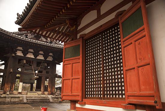 la campana mas grande de Japón