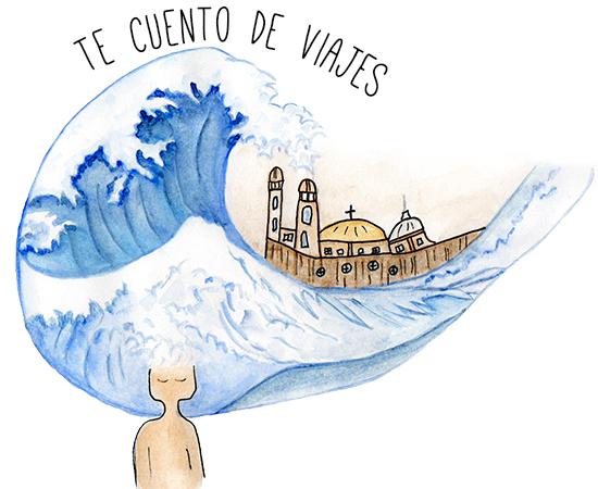tsunami blog