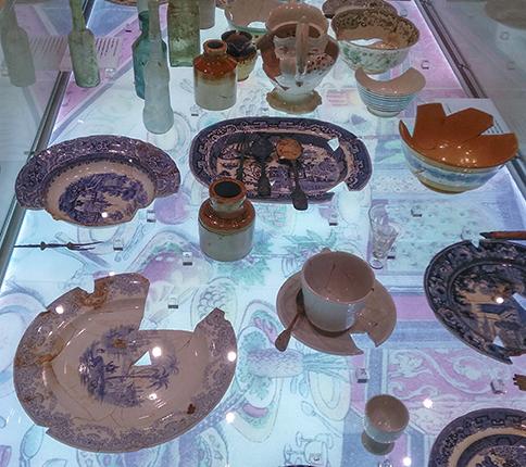 museos sydney