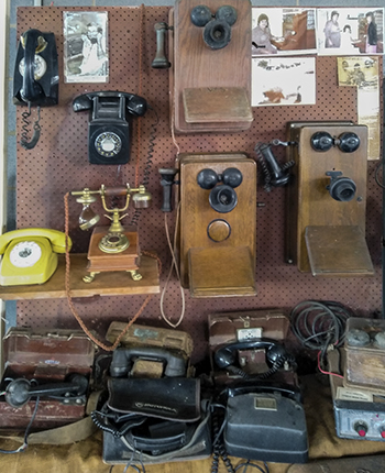 telefonos vintage
