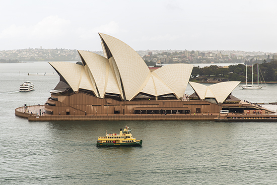opera house australia sydney