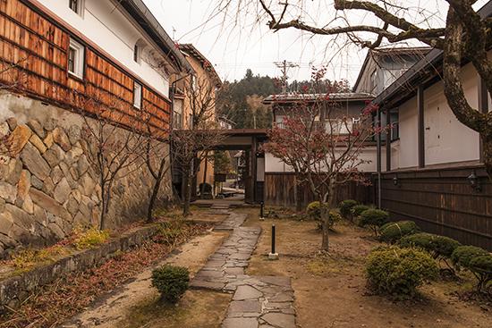 museos en Takayama Japón