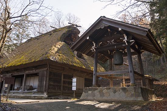 museo aldea Hida no sato Takayama