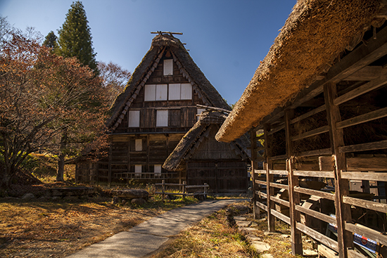tejados japoneses