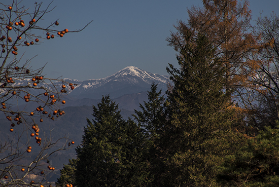 ver los Alpes Japoneses desde Takayama