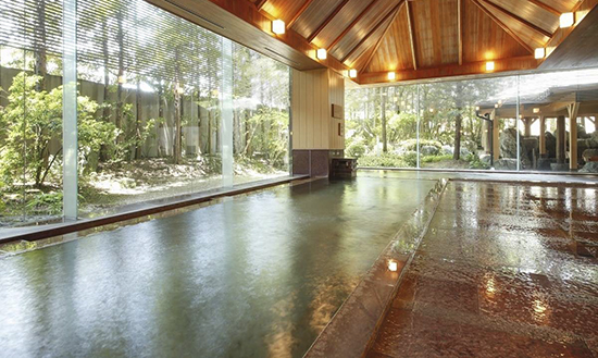 onsen takayama