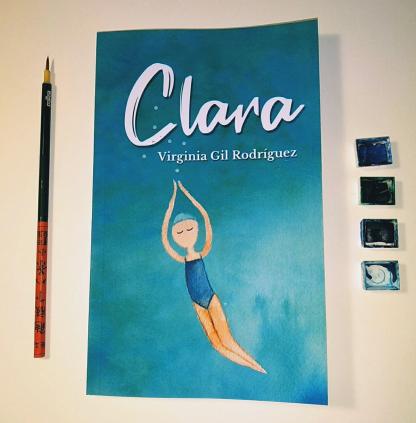 Ilustración Portada Clara CVT