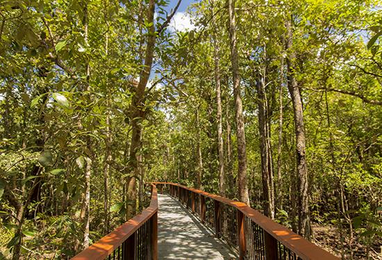 trails Australia