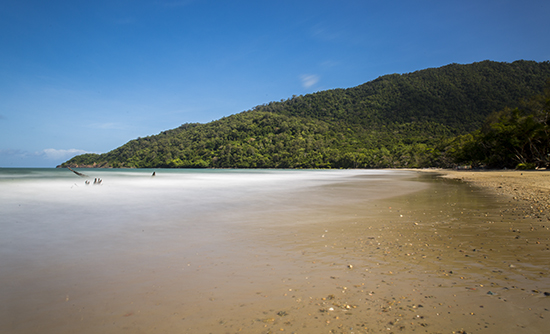 Cow bay Queensland