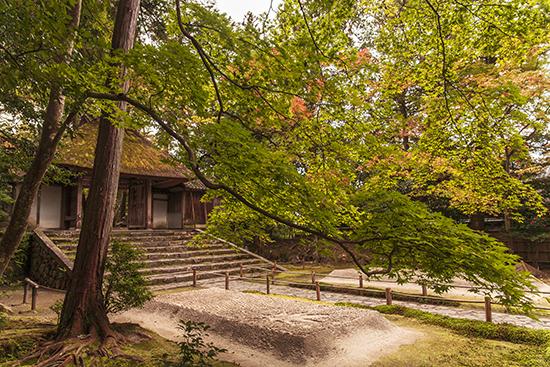 templo hone in kioto