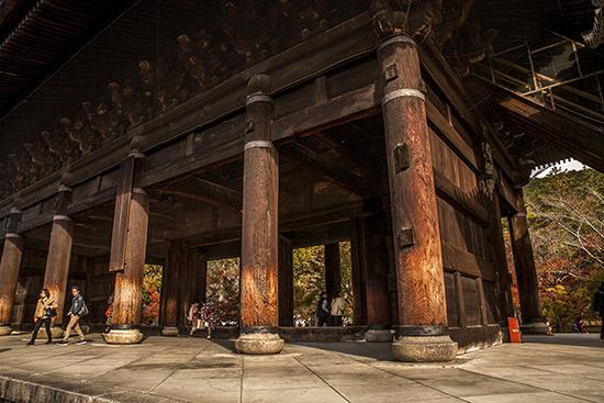 templos japon kioto