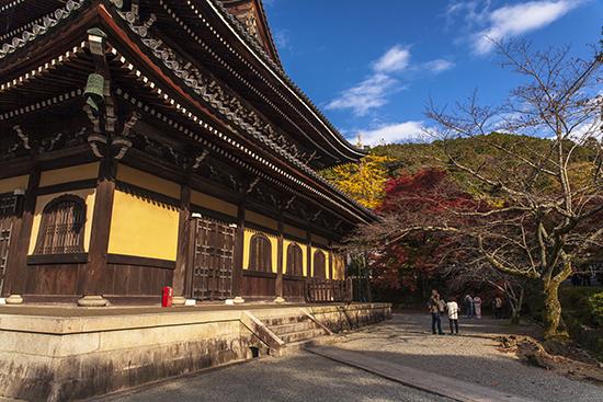templo nanzenji kioto