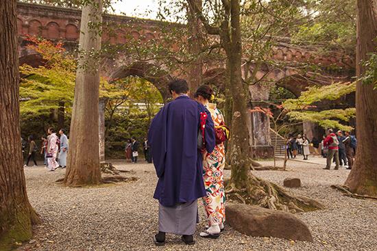 acueducto kioto japon