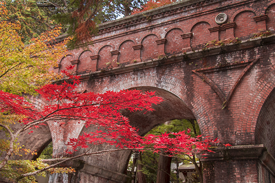 acueducto nanzenji kioto