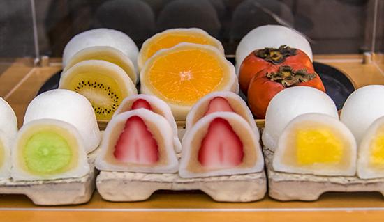 gastronomia japonesa reposteria
