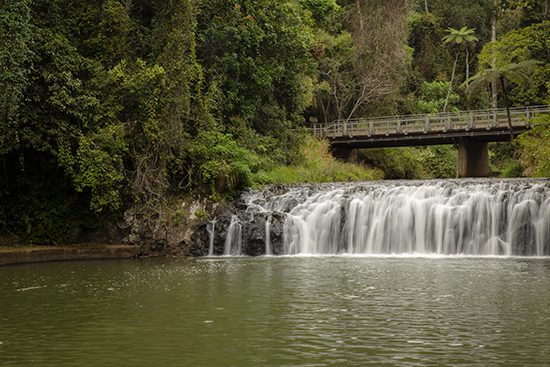 malanda falls australia