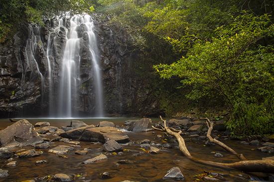 donde ver cascadas en australia