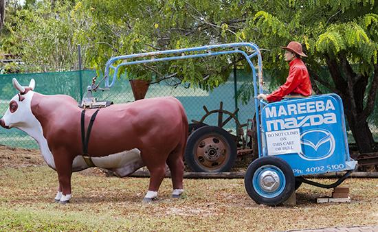 mareeba heritage museum australia