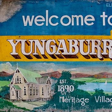 Yungaburra Australia