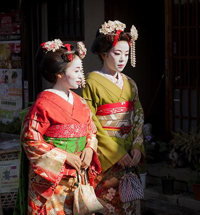 Maikos Kioto
