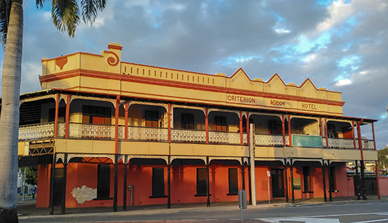 que ver y hacer en Townsville Australia