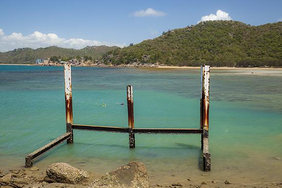 playas Magnetic Island Australia