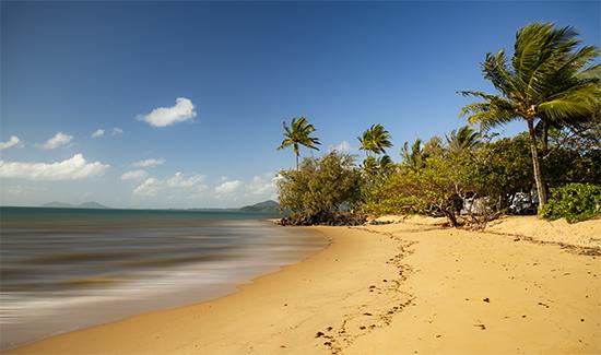 playas molonas de Australia