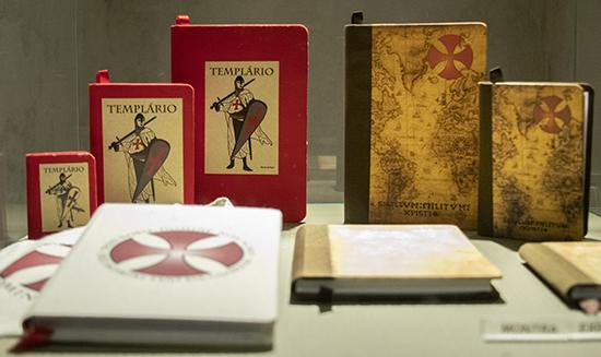 libros templarios