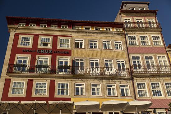 fachadas azulejos Oporto