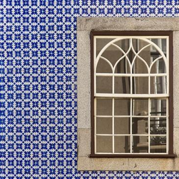 fachada Portugal detalle
