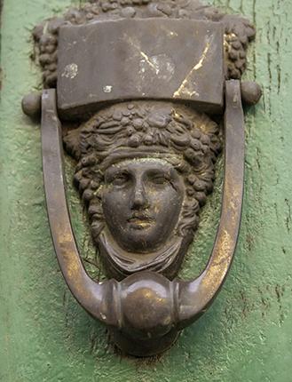 puertas en portugal