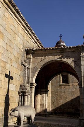 Marrano de San Antón