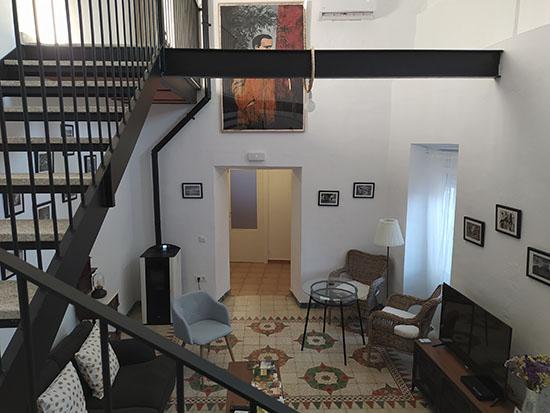 Casa Rural Julio Vega. Cáceres
