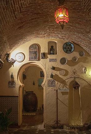 Casa Museo Yusuf Al-Burch