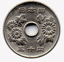 curiosidades monedas